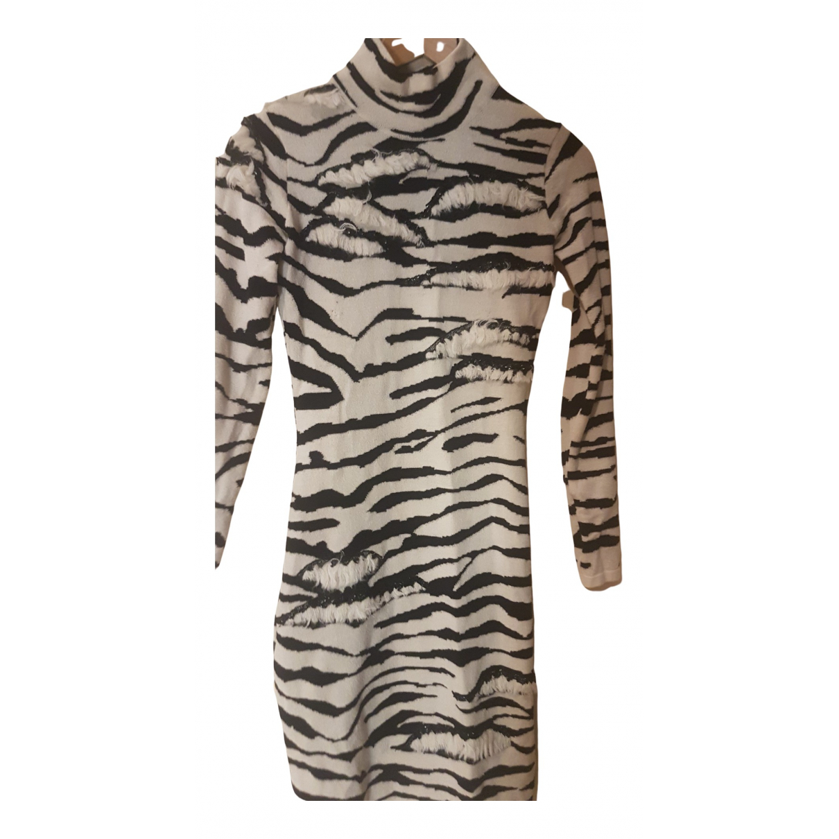 Blumarine N Wool dress for Women 36 FR