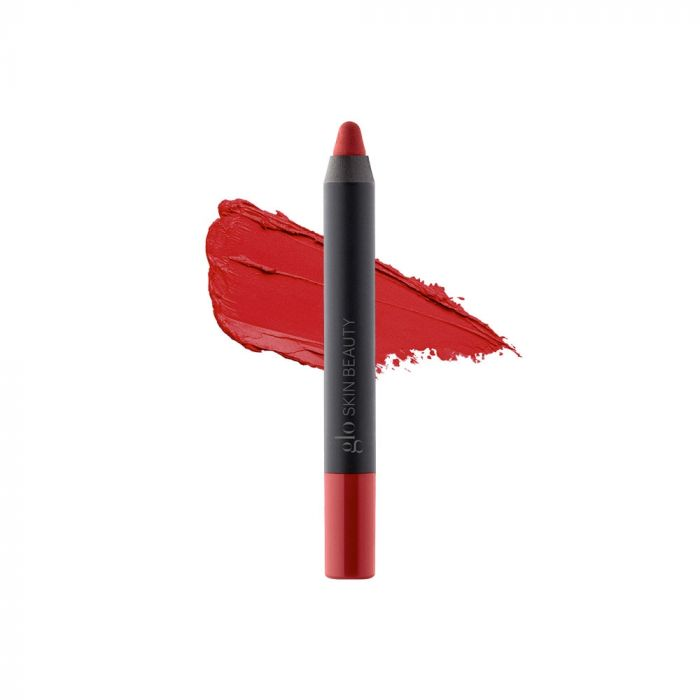 Suede Matte Lip Crayon - Bombshell