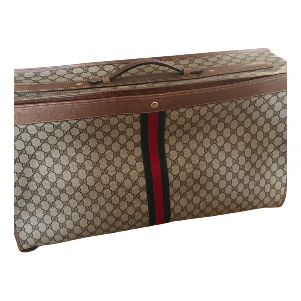 Viajes Gucci