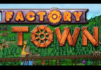 Factory Town Steam Altergift
