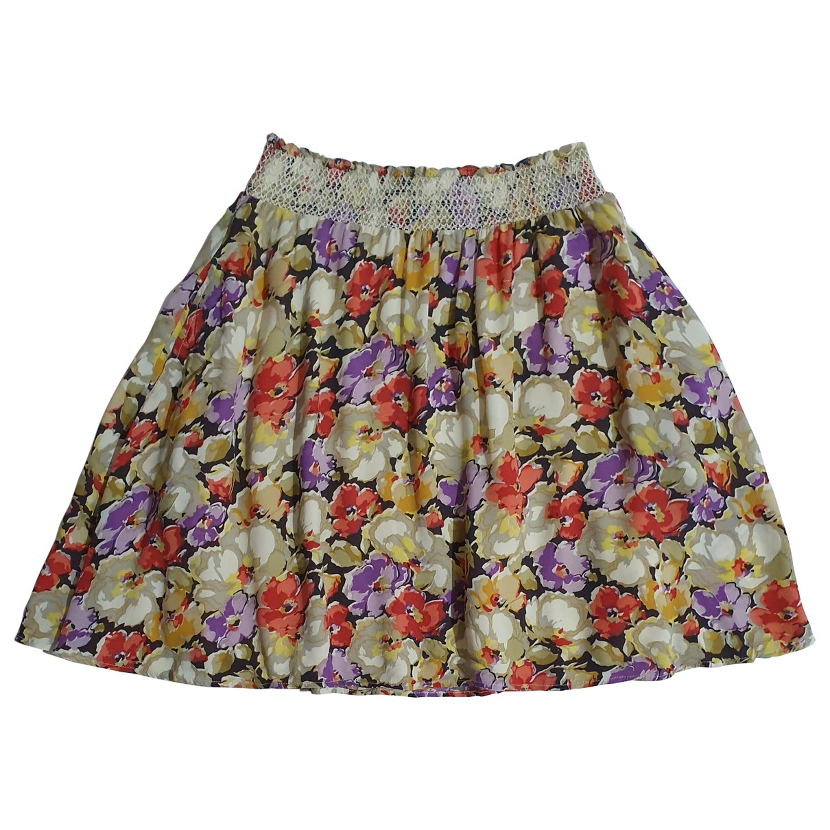 By Timo \N Multicolour skirt for Women XS International