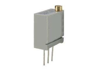 TT Electronics/BI 20kΩ, Through Hole Trimmer Potentiometer 0.5W Top Adjust , 67 (50)