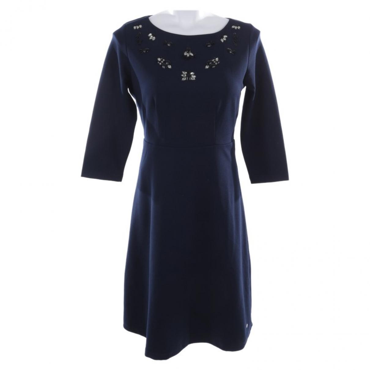 Guido Maria Kretschmer - Robe   pour femme - bleu