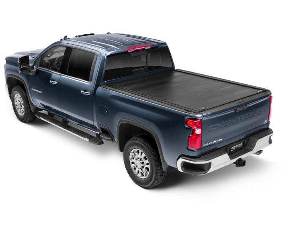 Retrax 80485 Retrax 80485PRO MX 2020 Chevrolet / GMC HD 8ft Bed 2500/3500