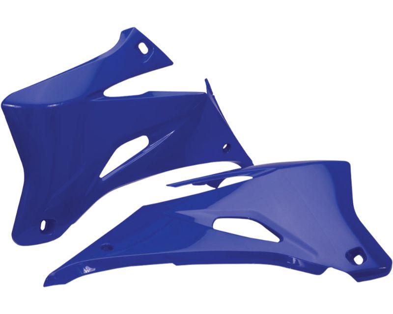 Acerbis 2043900003 Radiator Shroud Blue Yamaha YZ250F 06-09
