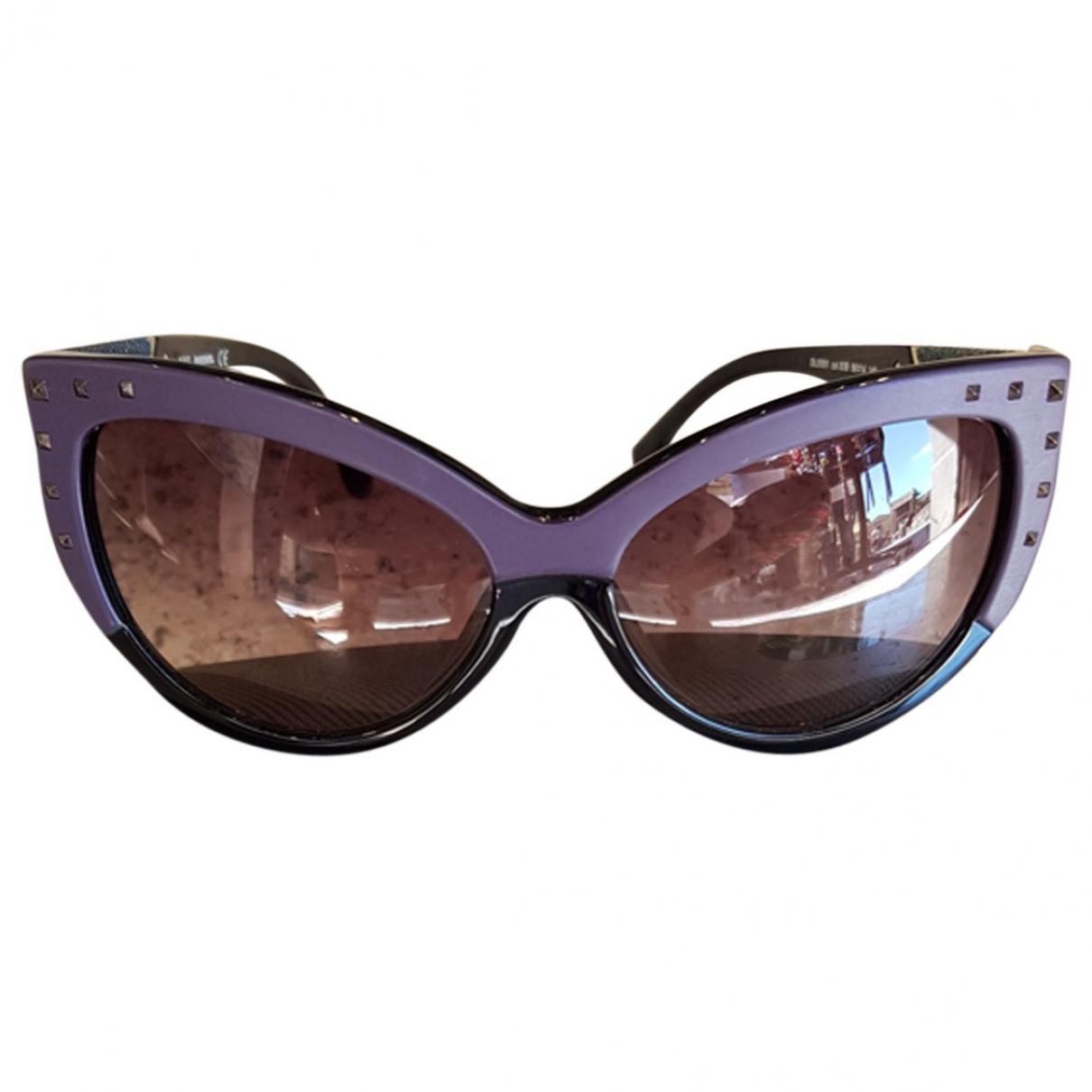 Diesel N Purple Sunglasses for Women N