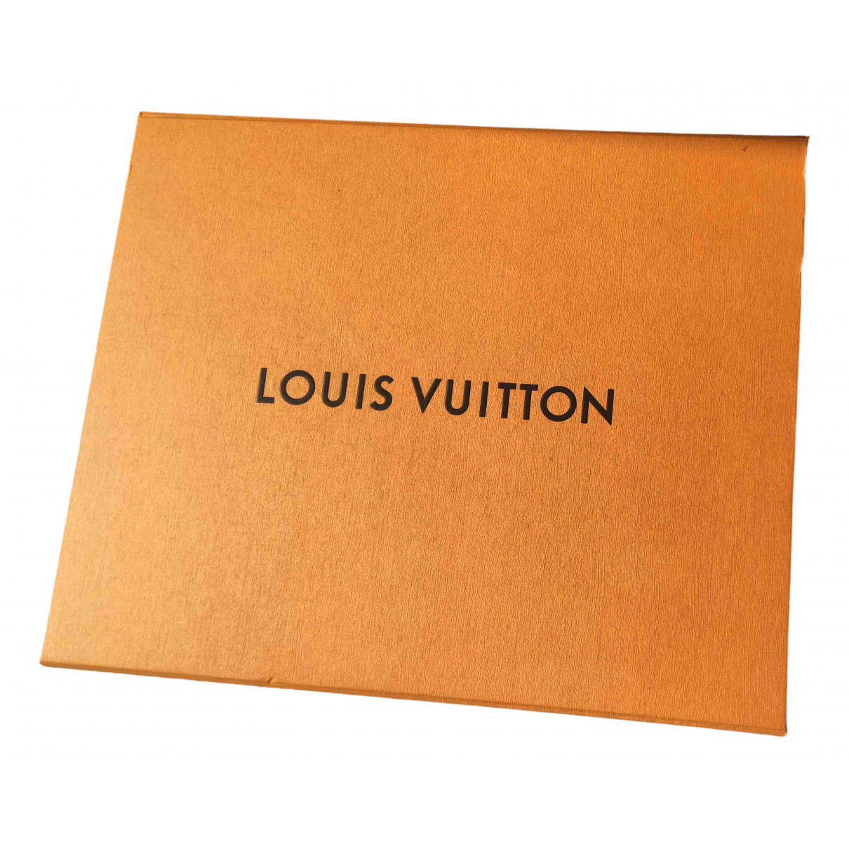 Louis Vuitton - Objets & Deco   pour lifestyle en coton - orange