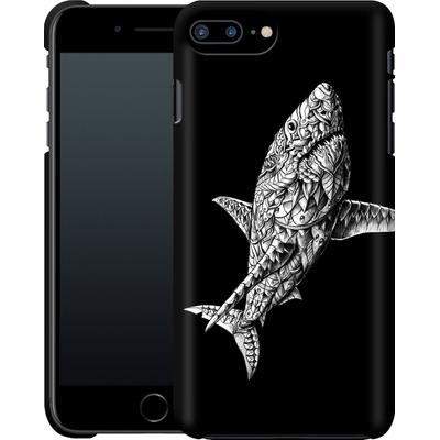 Apple iPhone 7 Plus Smartphone Huelle - Great White von BIOWORKZ