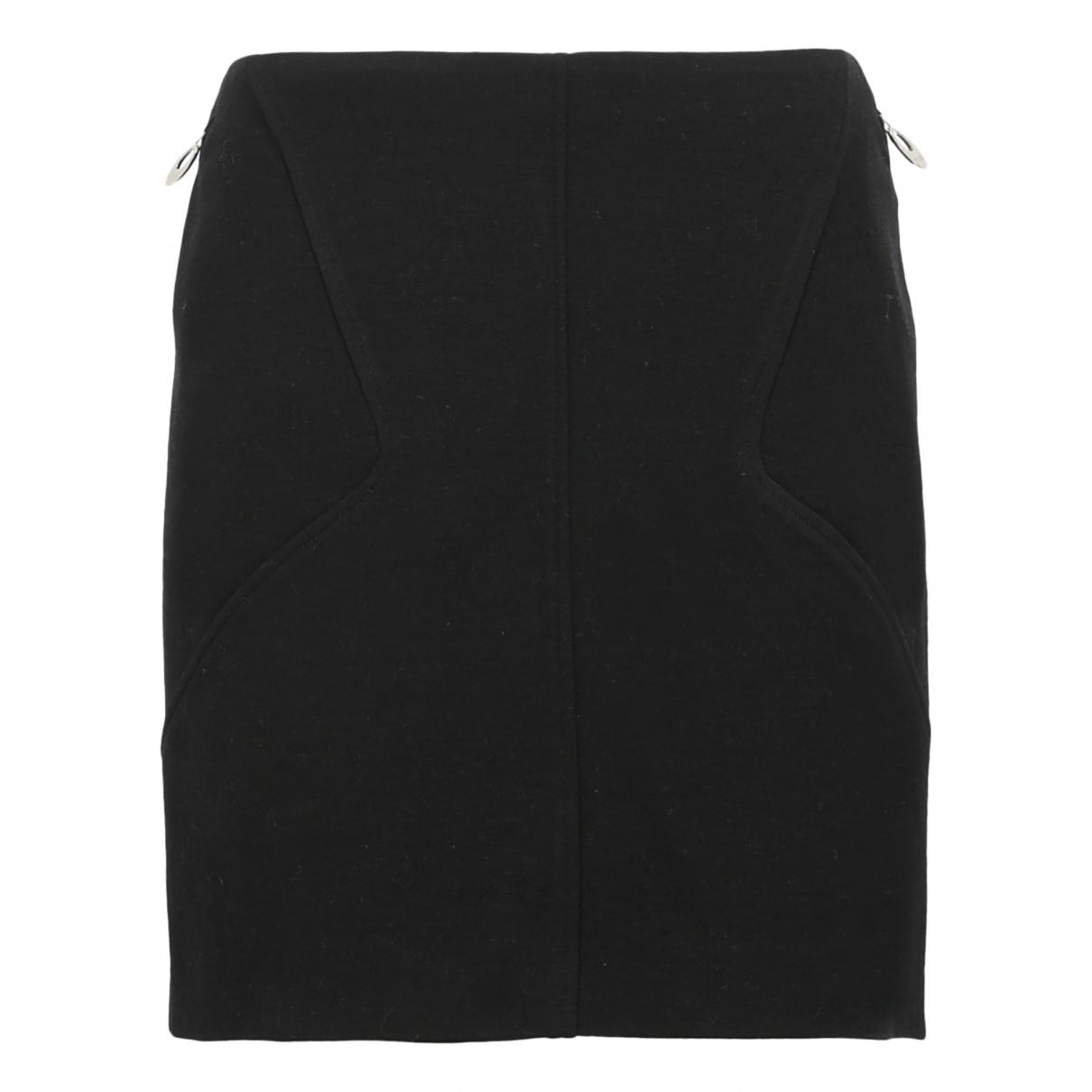 Falda midi de Lana Emilio Pucci
