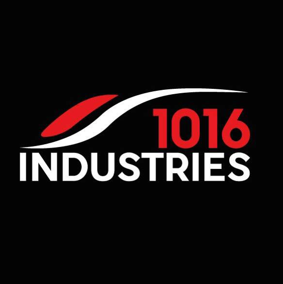 1016 Industries 1016.840.07 Rear Diffuser Trailer Package Lamborghini Urus 2018-2020