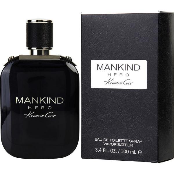 Kenneth Cole Mankind Hero - Kenneth Cole Eau de Toilette Spray 100 ML