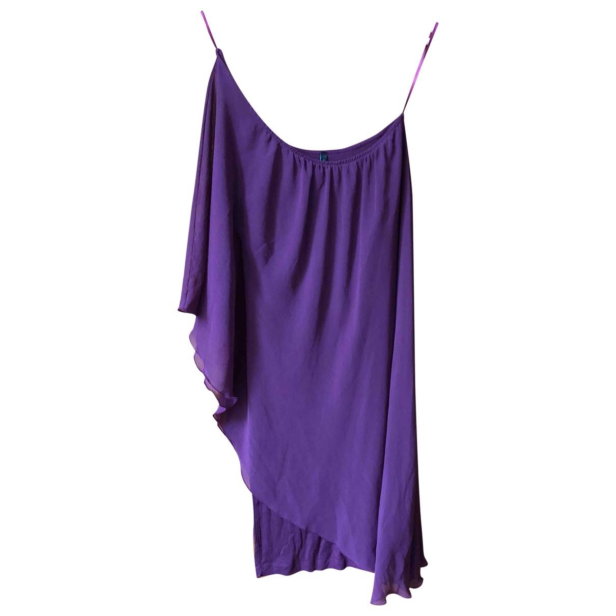 Benetton N Purple dress for Women S International