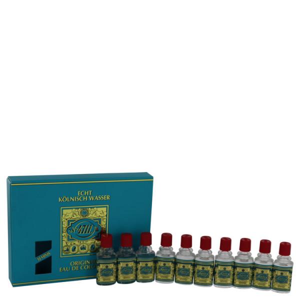 Muelhens - 4711 Eau de Cologne Originale : Gift Box Set 3 ml