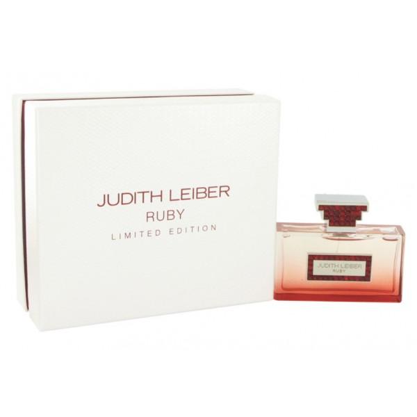 Ruby - Judith Leiber Eau de parfum 75 ML