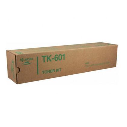 Kyocera-Mita TK-601 370AE011 original Black Toner Cartridge