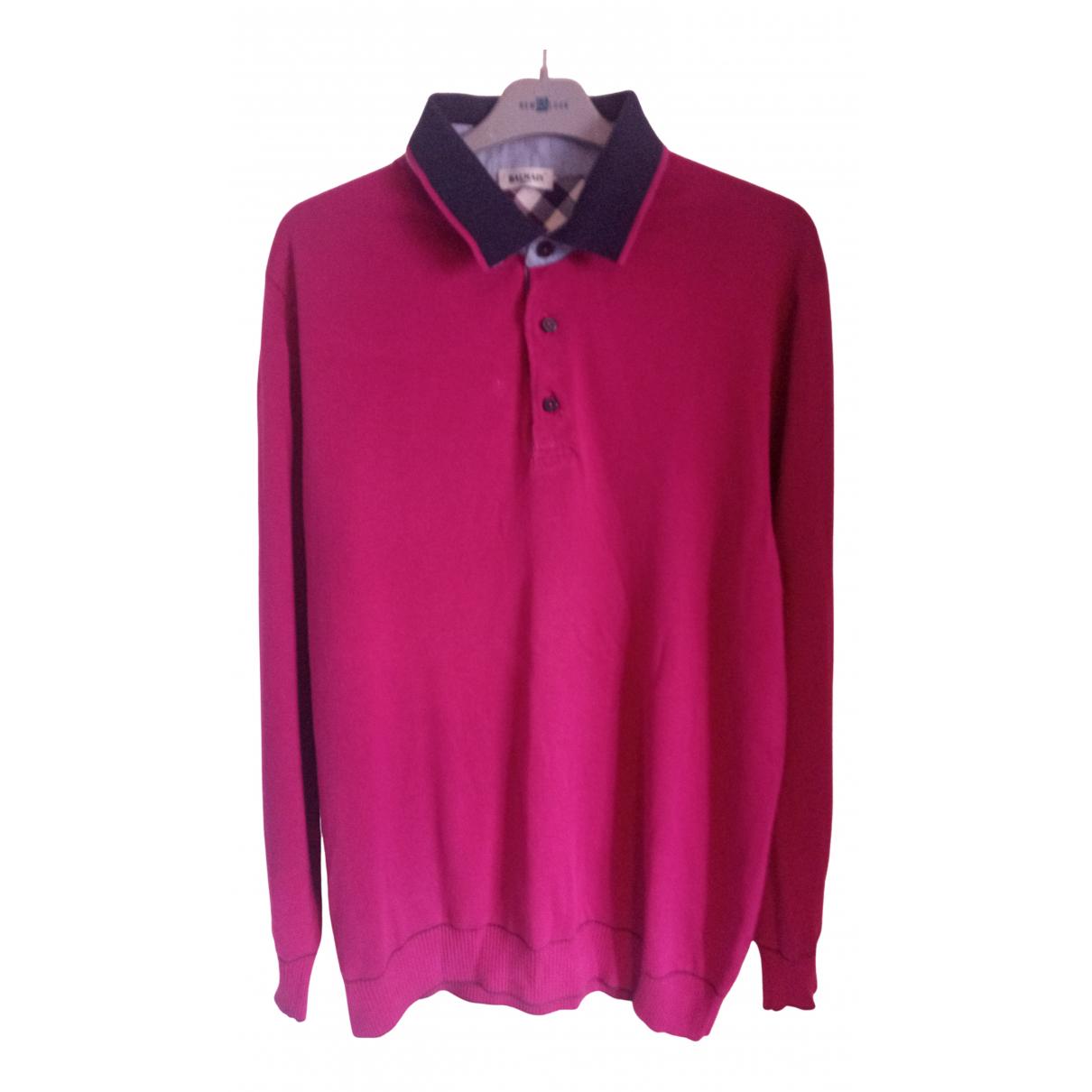 Pierre Balmain N Cotton Knitwear & Sweatshirts for Men L International