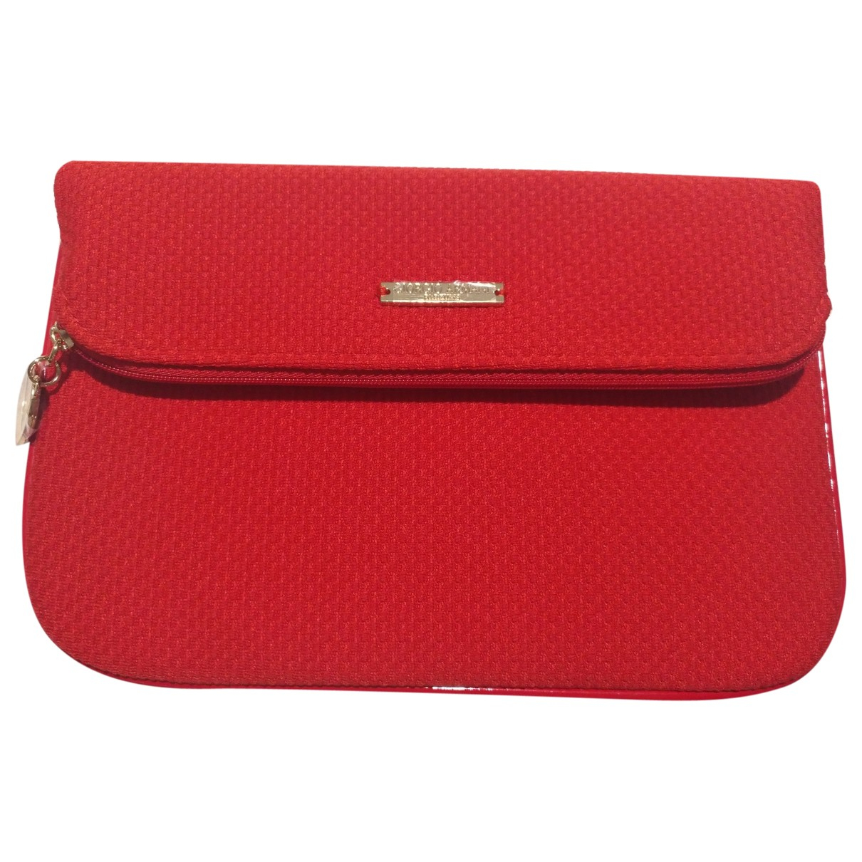 Giorgio Armani \N Red Purses, wallet & cases for Women \N