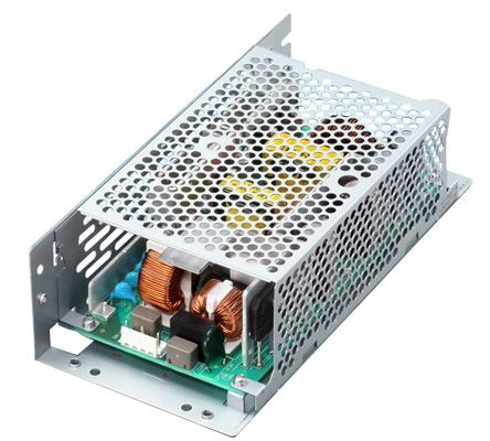 Cosel , 300W Embedded Switch Mode Power Supply (SMPS), 24V dc, Enclosed