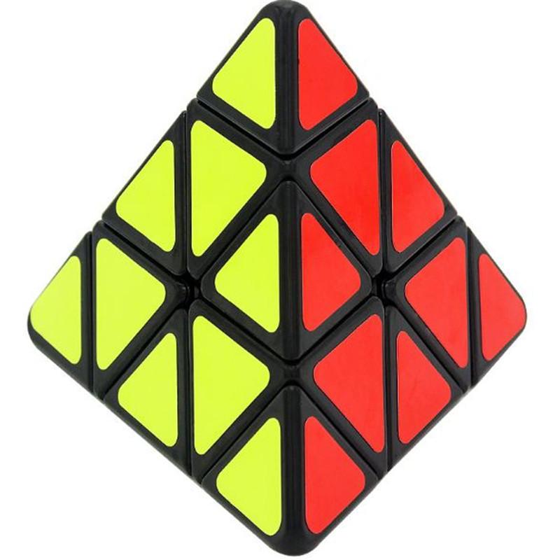 Original Magic Speed Cube Cone Professional Puzzle Education Toys For Children