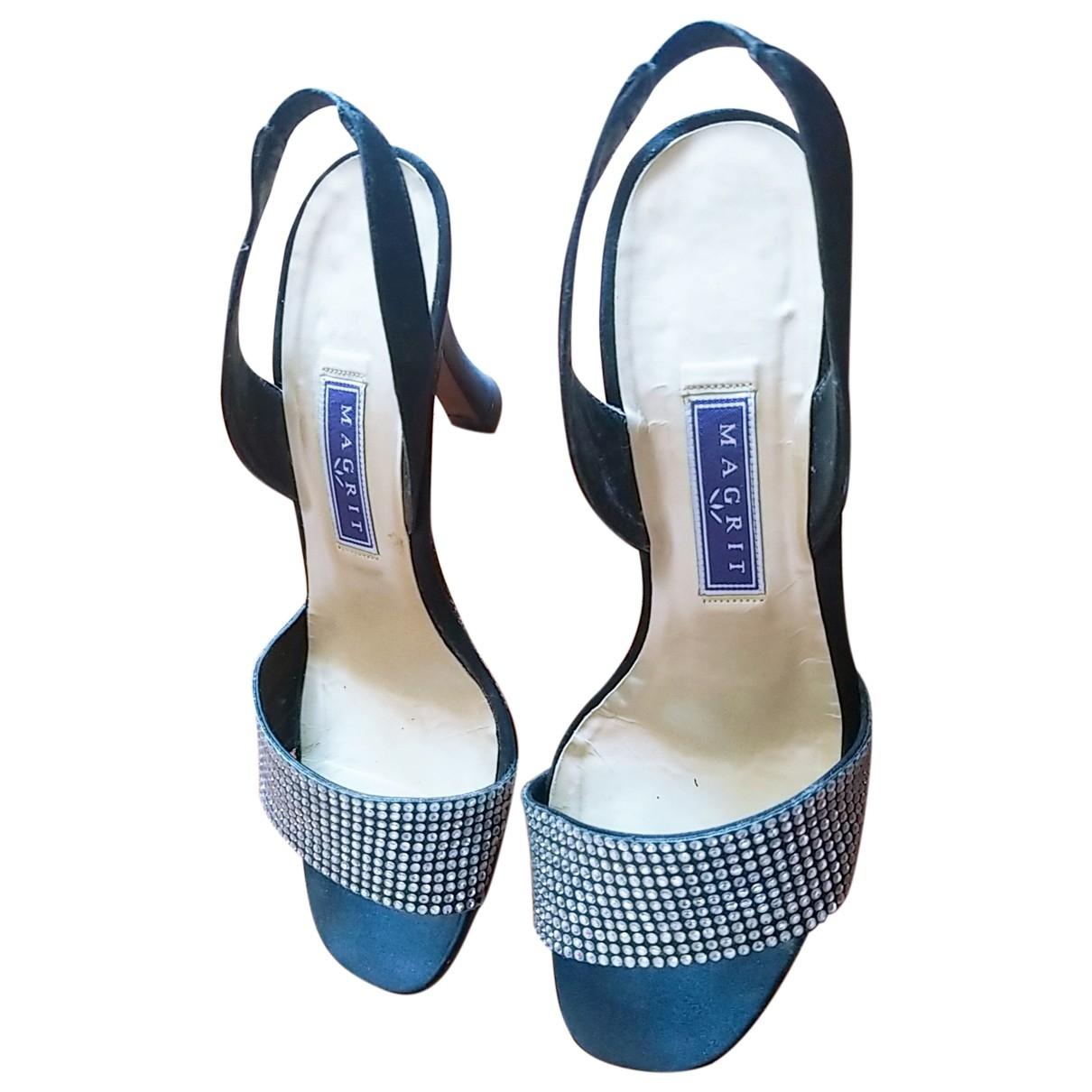 Sandalias de Con lentejuelas Non Signe / Unsigned