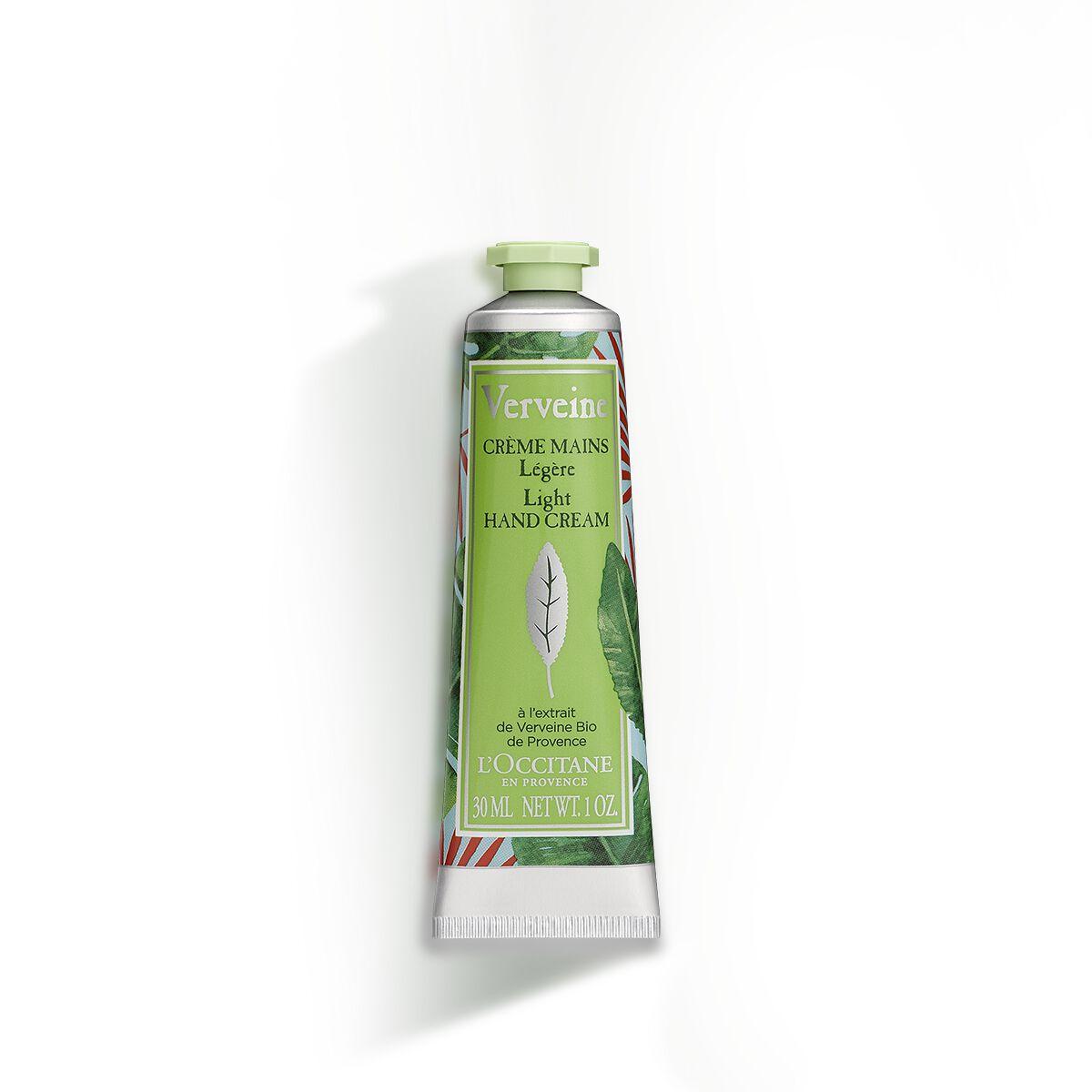 Verbena Light Hand Cream 1 fl. oz.
