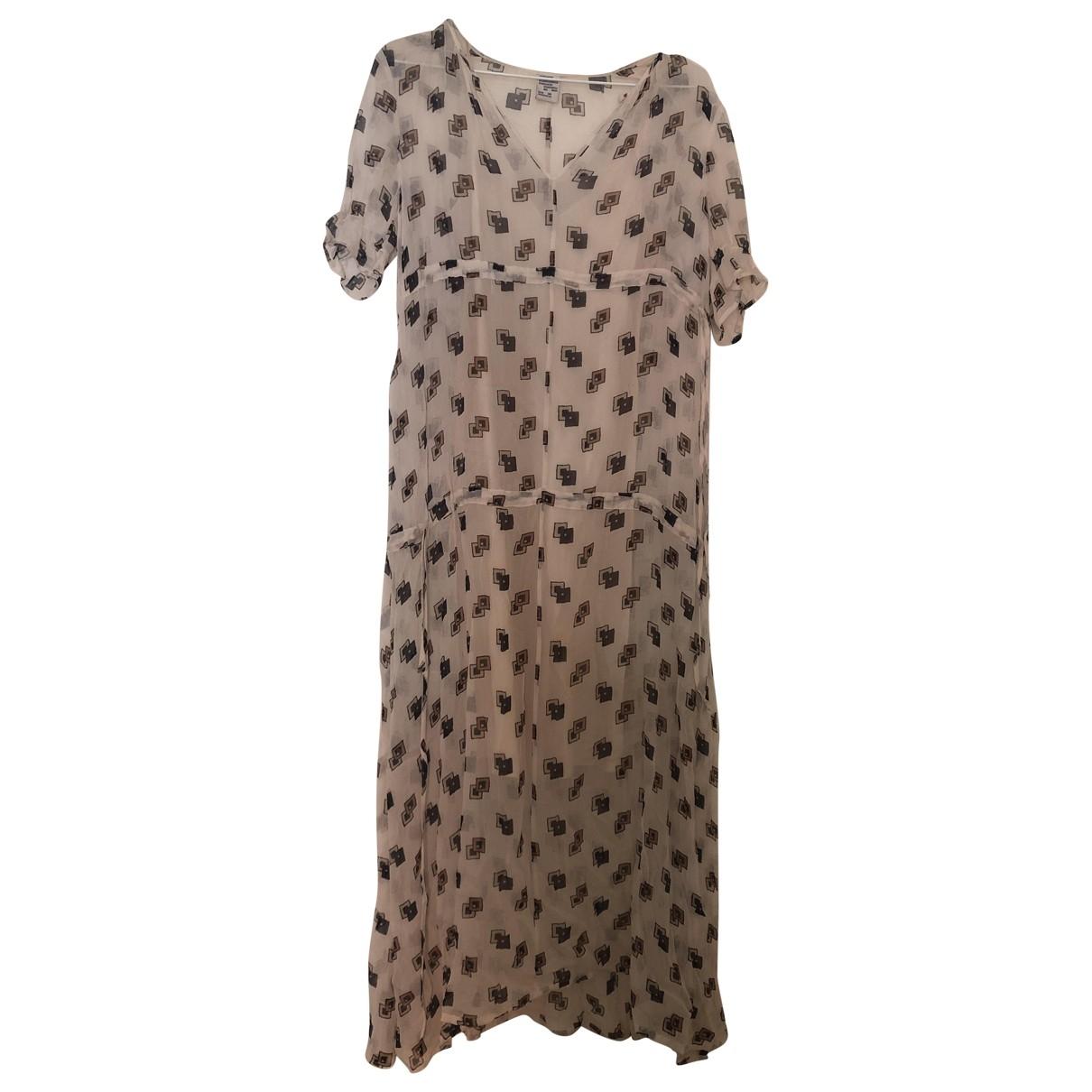Baum Und Pferdgarten - Robe   pour femme - beige