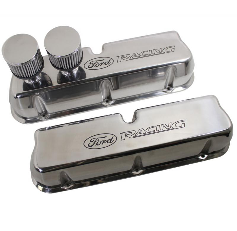 Ford Racing M-6582-CT2 Valve Covers