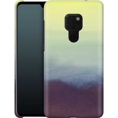 Huawei Mate 20 Smartphone Huelle - Sea and Sky von Joy StClaire