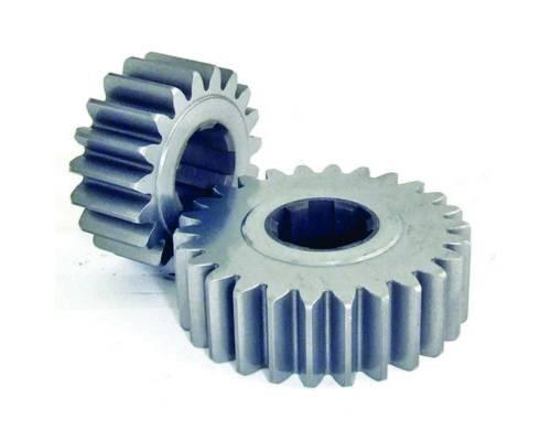 Winters 3814 Gear Set Quick Change 6 Spline 7
