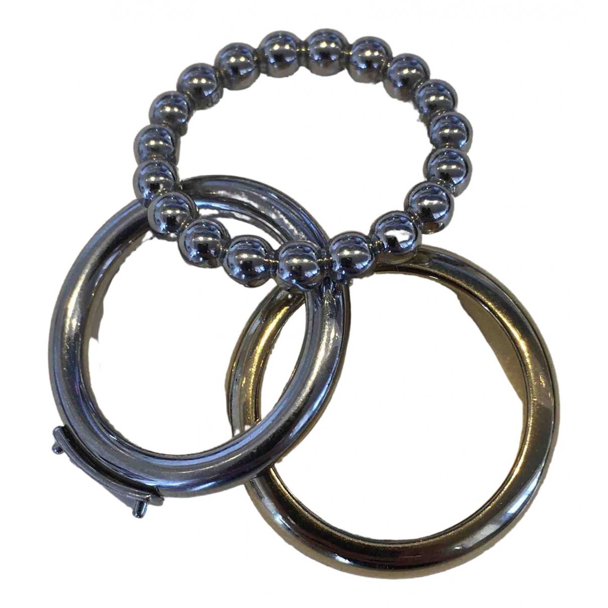 D&g \N Ring in Metall