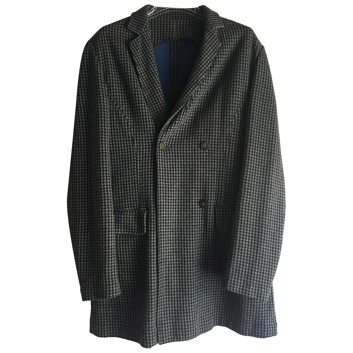 - Veste   pour femme en cachemire - gris