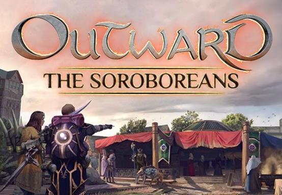 Outward - The Soroboreans DLC EU Steam Altergift
