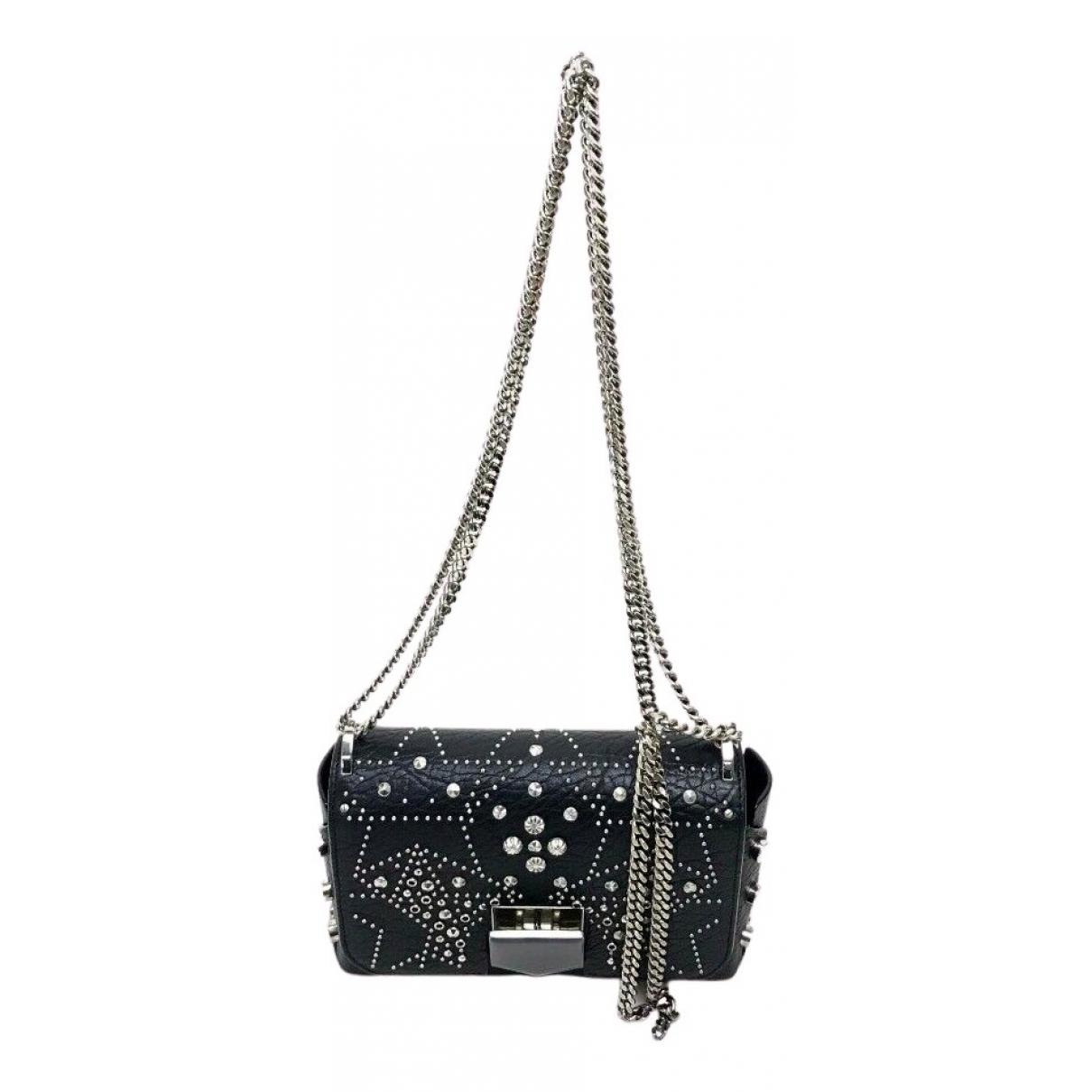 Jimmy Choo N Leather handbag for Women N