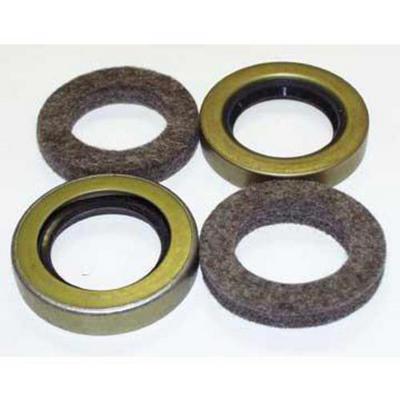 Crown Automotive Front/Rear Yoke Oil Seal Kit - J0120751