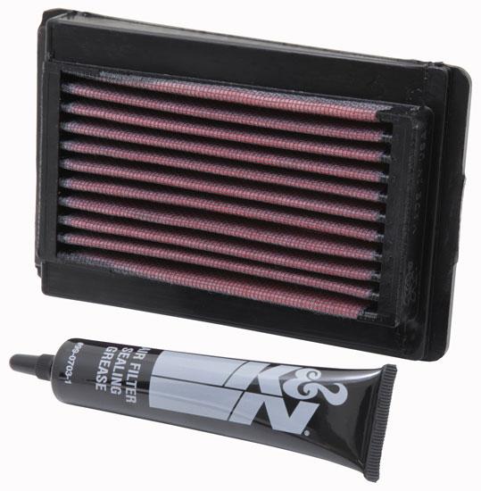 K&N YA-6604 Replacement Air Filter Yamaha 2015 -L --Cyl