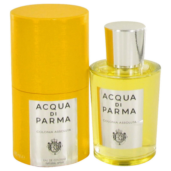 Colonia Assoluta - Acqua Di Parma Colonia en espray 100 ML