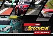 Stock Car Extreme Steam CD Key