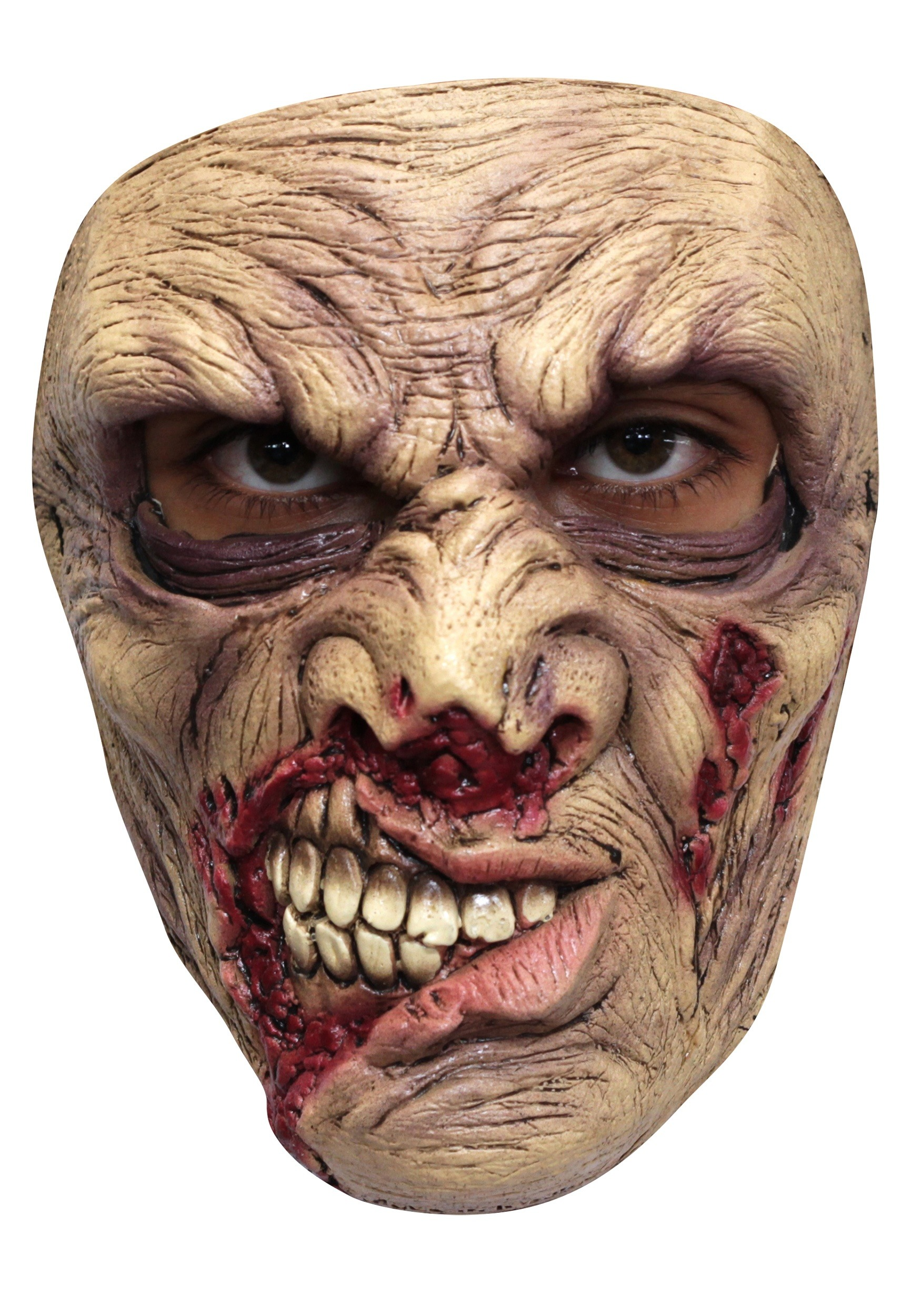 Adult Zombie #8 Mask