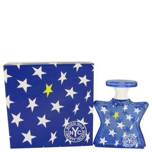 Liberty Island - Bond No. 9 Eau de Parfum Spray 100 ml