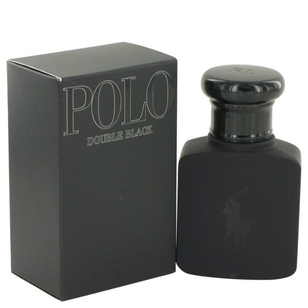 Polo Double Black - Ralph Lauren Eau de toilette en espray 40 ML