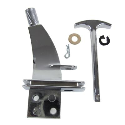 B&M Megashifter Automatic Short Stick Kit - 80695