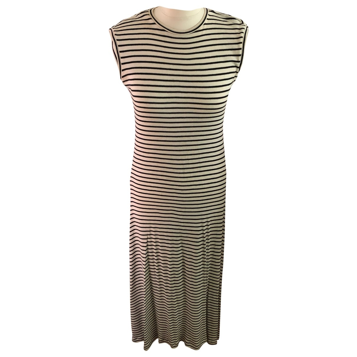 Ralph Lauren \N Cotton - elasthane dress for Women L International