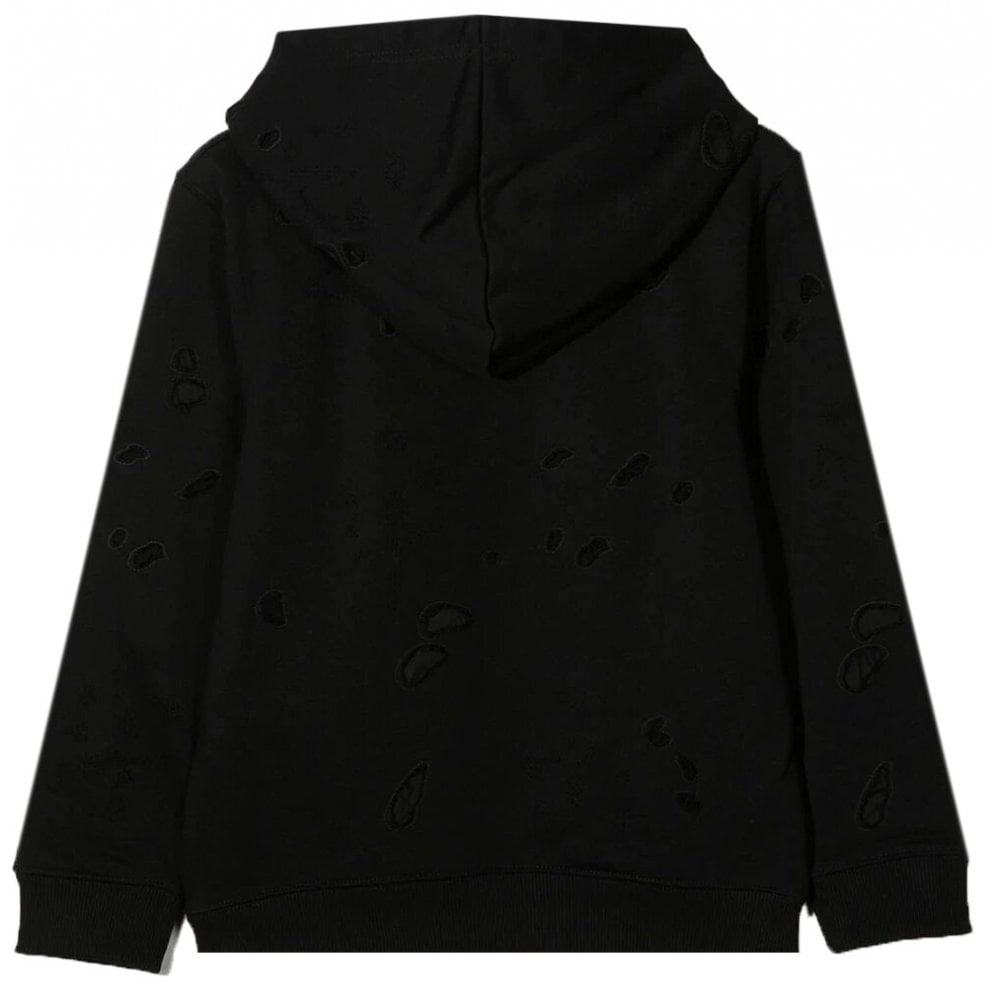 Givenchy Hoodie Colour: BLACK, Size: 14 YEARS