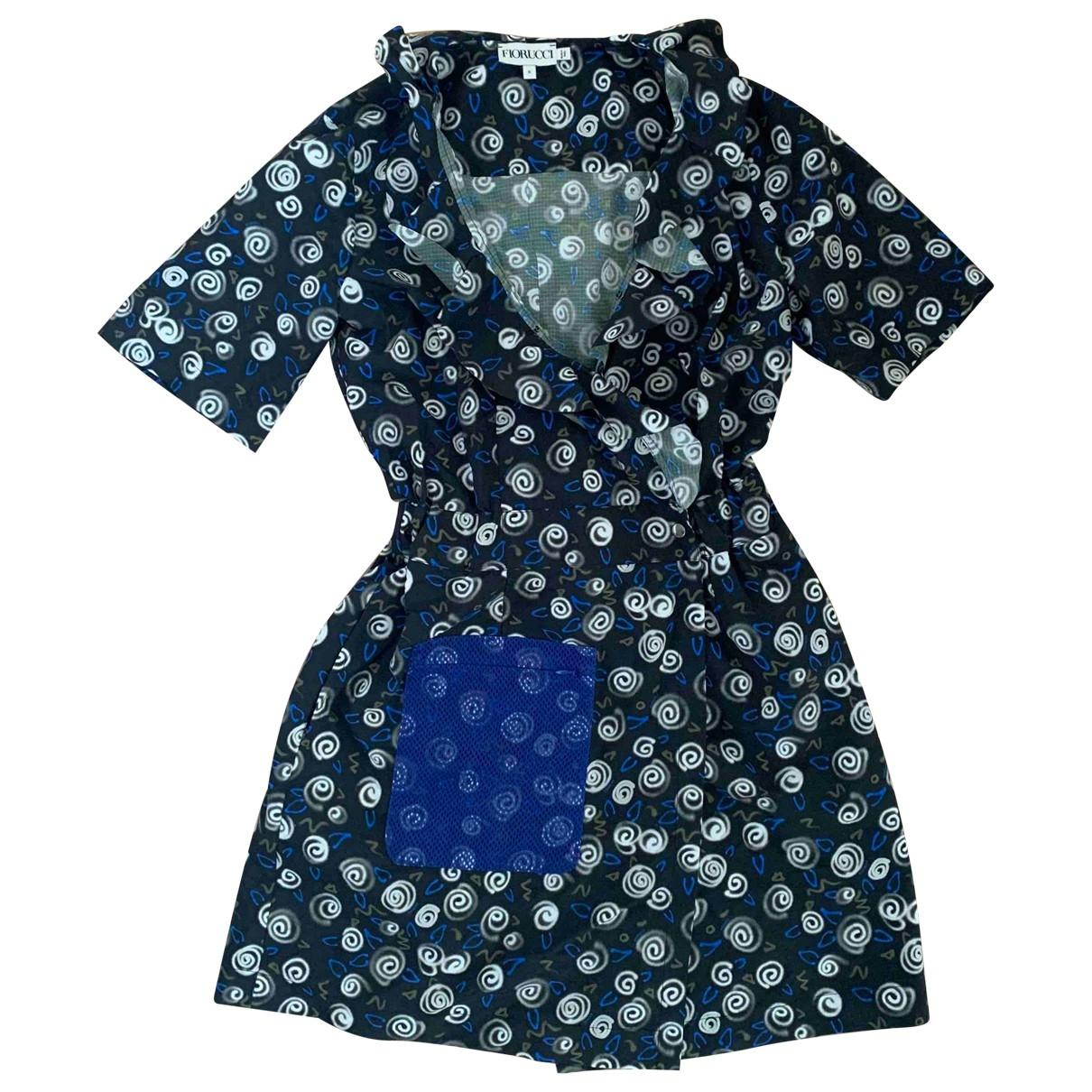 Mini vestido Fiorucci