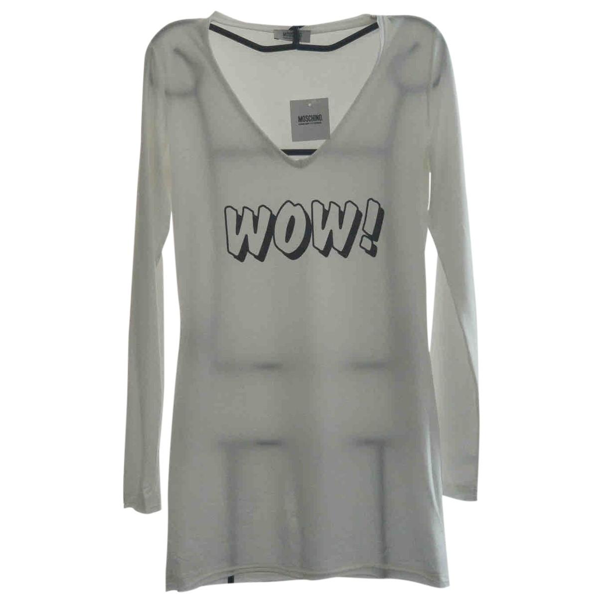 Camiseta Moschino Cheap And Chic