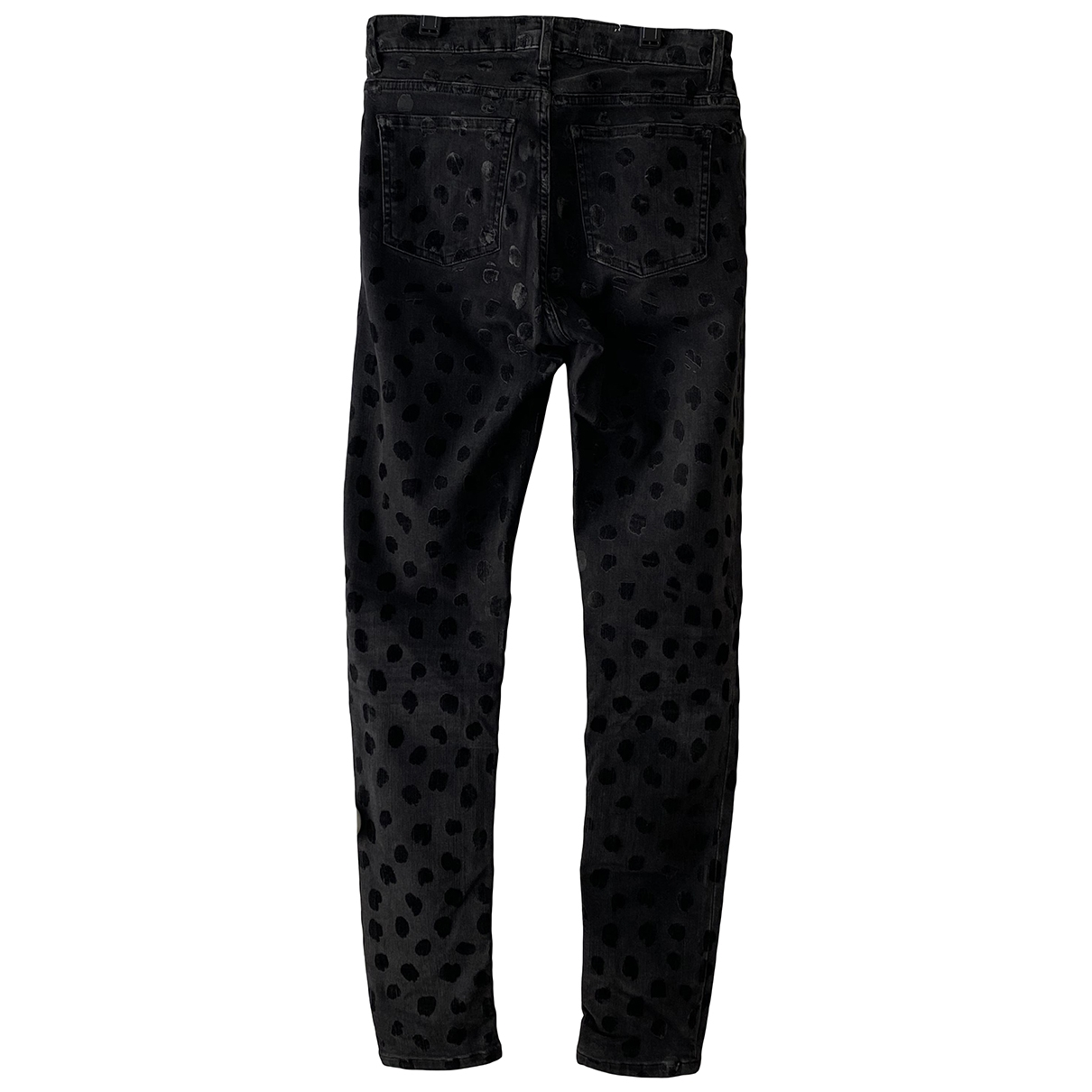 Acne Studios \N Denim - Jeans Jeans for Women 27 US