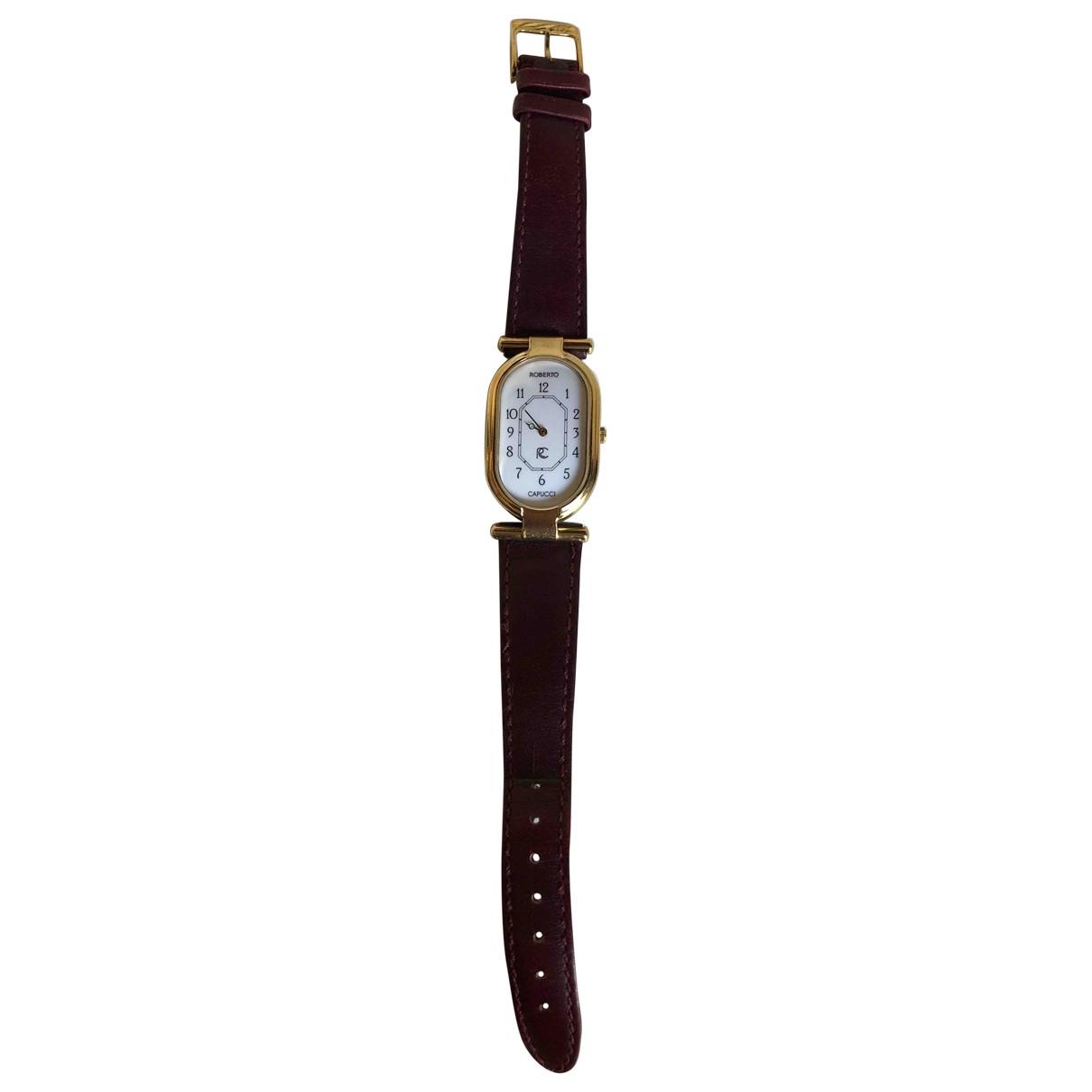 Reloj Roberto Capucci