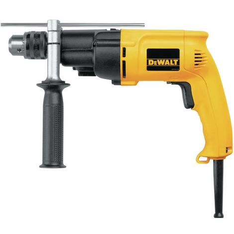 DeWalt Variable Speed 1/2 In. (13mm) Dual Range Hammerdrill Kit