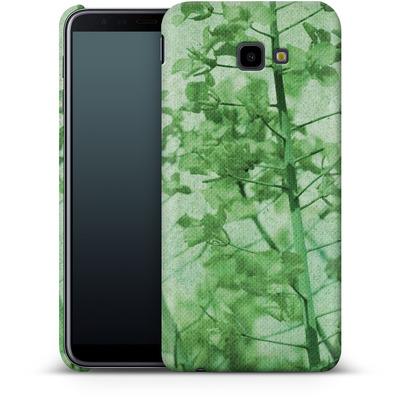 Samsung Galaxy J4 Plus Smartphone Huelle - Am Wegesrand von Marie-Luise Schmidt