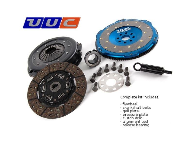 UUC Motorwerks B1 Stage 2 Lightweight Flywheel BMW E36/M3/Z3/E34 525i 92-99